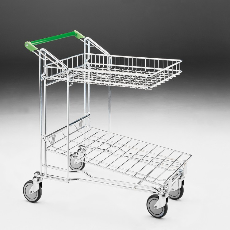 Garden Center trolley