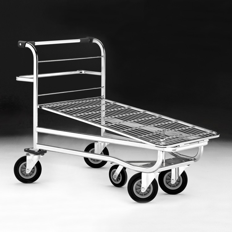Carro Standard 5 ruedas