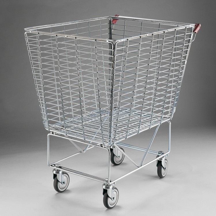 Re-stocking Trolley