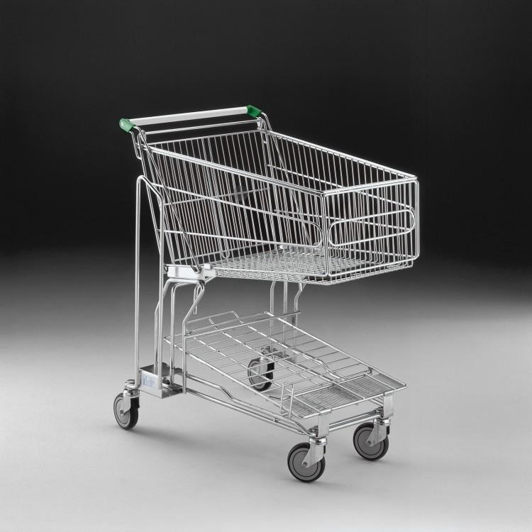 """""""LM-15"""" trolley"""