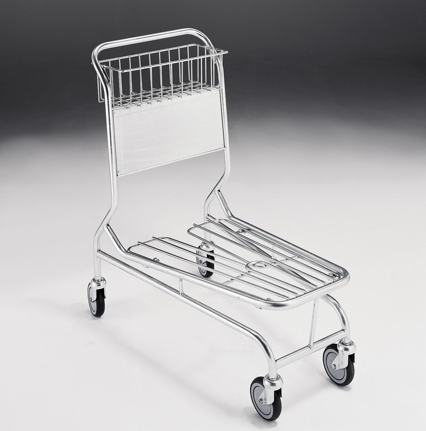 Luggage Trolley Marsanz