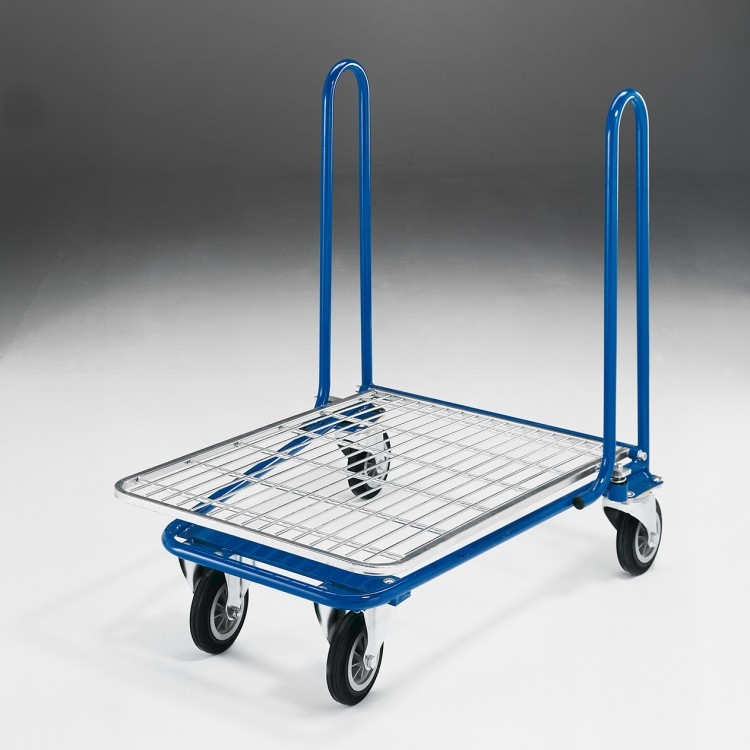 "sp warehouse trolley ""bam"""