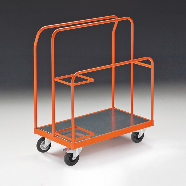 Medium Load Board-Carrier Trolley