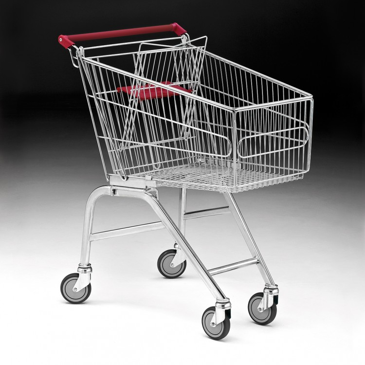 Skalator trolley 140L.