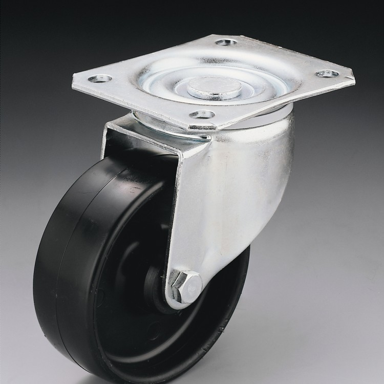 W102 – Maintenance swivel wheel 100 Ø