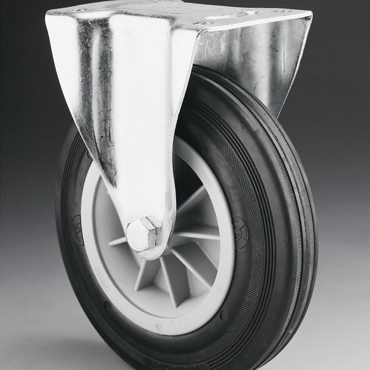W111 – Fixed wheel 200 Ø
