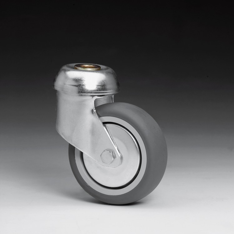 W1 – Swivel wheel 75Ø