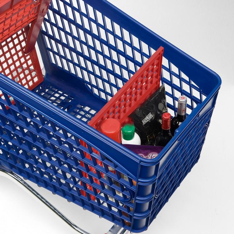 Basket divider