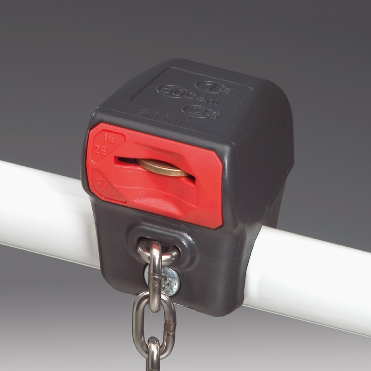 Pfandsystem Smartloc