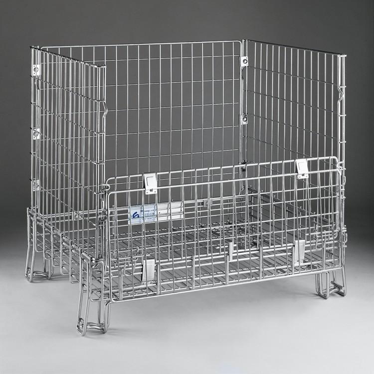 Standard Pleg Container