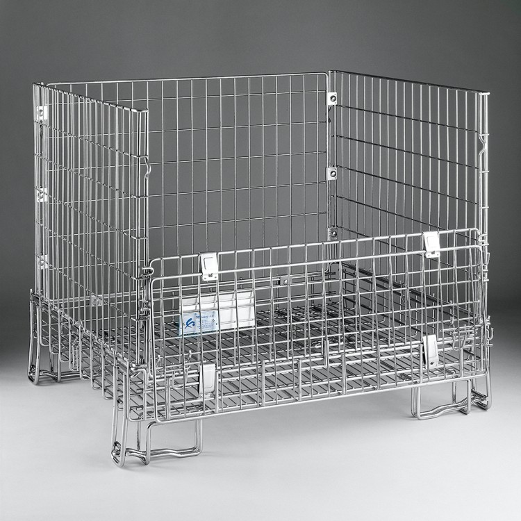 Large standard pleg container