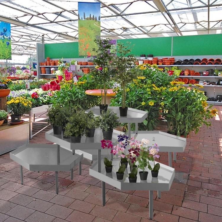 Mesas de Jardinería