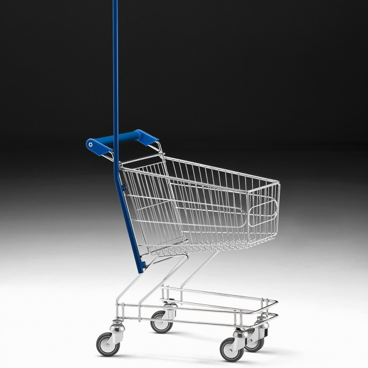 25 STD – Children trolley