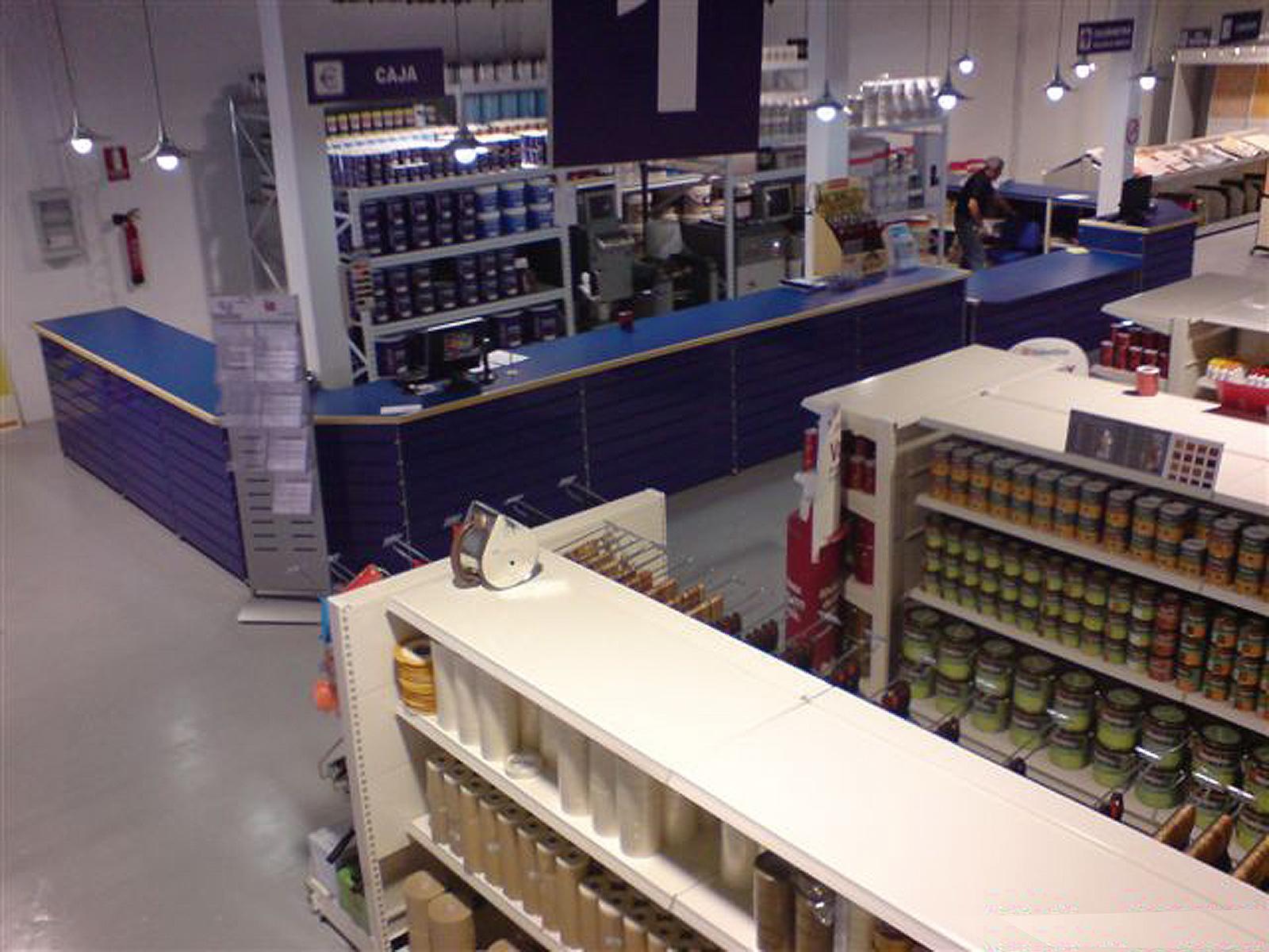 DIY - hardware stores | Marsanz