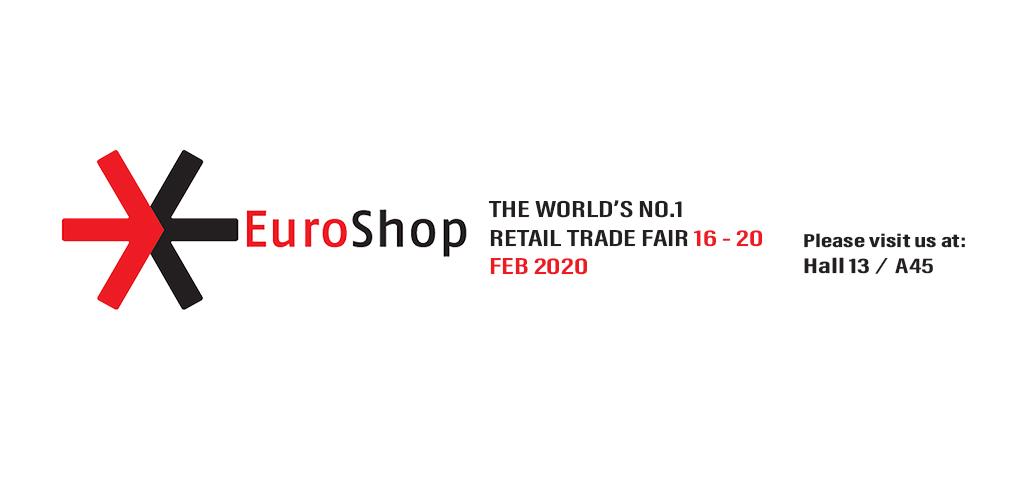 EuroShop Retail Trade Fair Marsanz