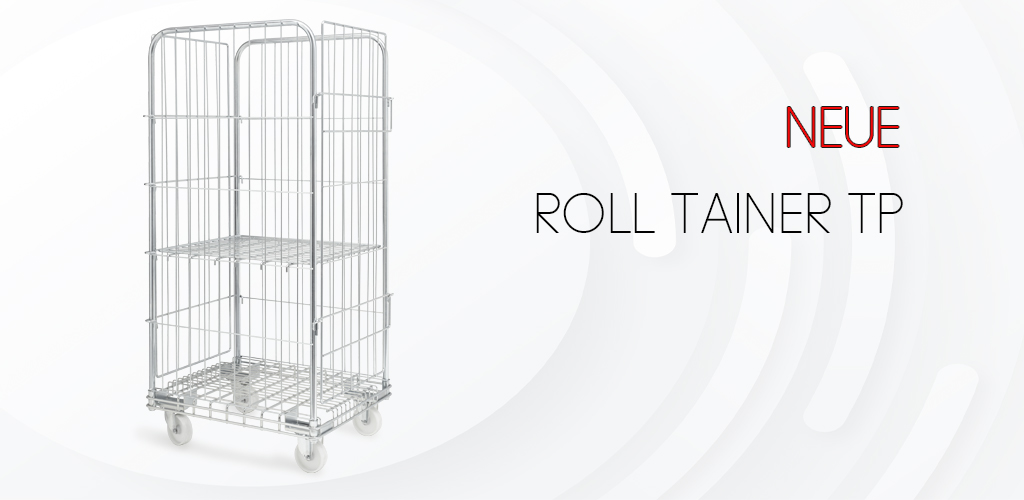 Roll Tainer TP