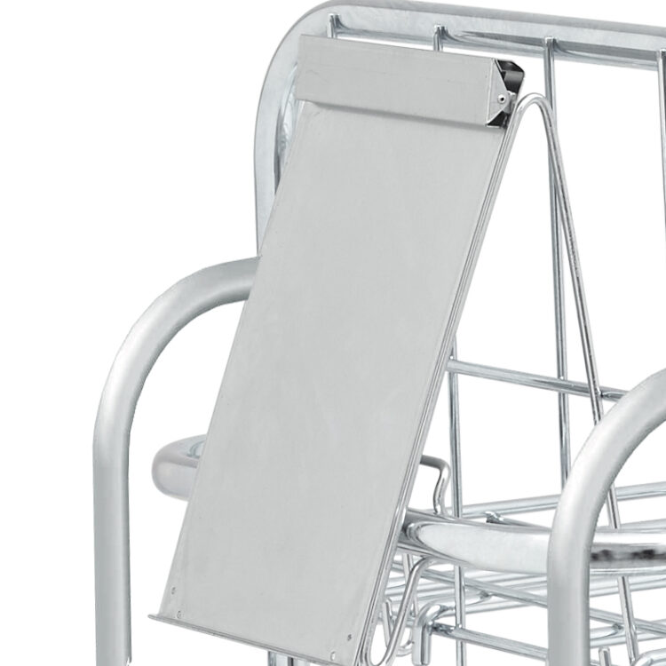 Delivery Note Holder Online Trolley 1500 (Picking)